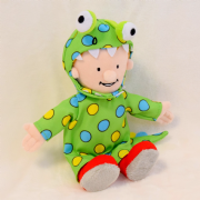 Tod Toy -  Life's an Adventure at Toddler Sense!